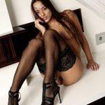 Проститутка Алёнка