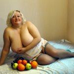 Проститутка Анфиса